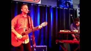 Calexico - When the Angels Played (KRVB The River live at The Record Exchange)