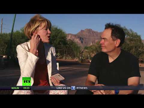 Keiser Report: Who's affected most by anti-Russian sanctions? (E1131)