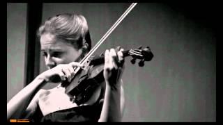 Julia Fischer, Tchaikovsky, 1.Allegro moderato (Violin Concerto in D op.35)