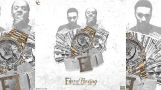 "Capo Feat Kid Swajjur "" Forever Flexing "" 2015 NEW"