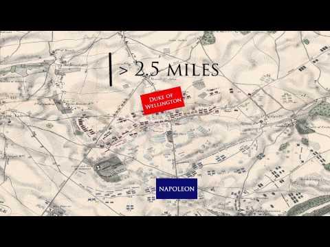 EPQ: The Battle of Waterloo