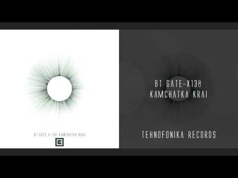 [TRD019] BT Gate X-138 - Kamchatka Krai (Snippet Preview)