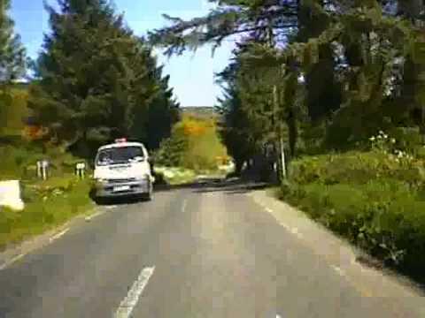 Road trip from Sligo Town To Drumkeeran Co. Sligo