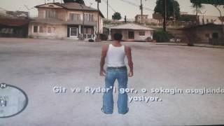 GTA SAN ANDREAS'IN KIMSENIN YERINI BILMEDIGI UCAKLAR