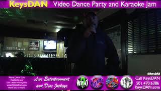 Bill Walley In Color {#Karaoke by @KeysDAN}