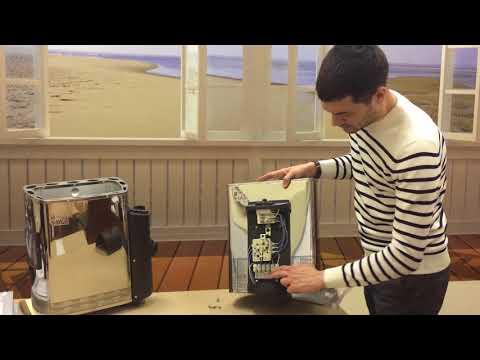 Видео Сталь оцинкованная с полимерным покрытием ral6018