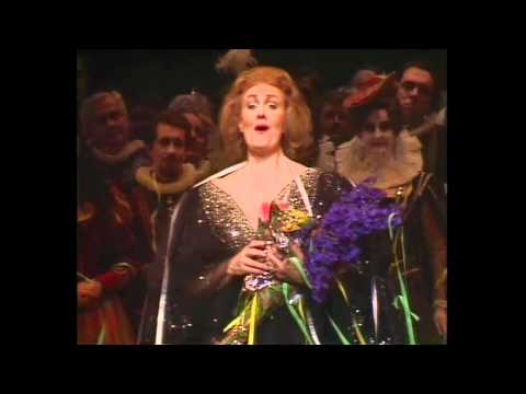 Dame Joan Sutherland - Home! Sweet Home, Sydney Opera House farewell performance
