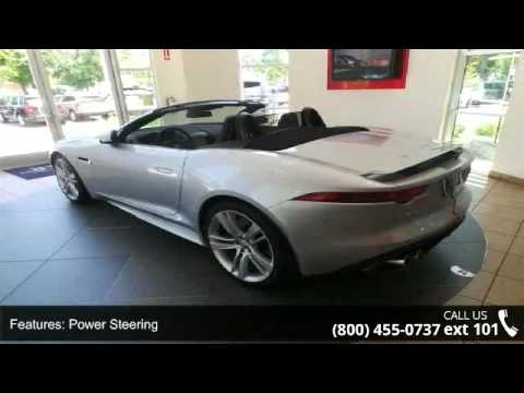 2014 Jaguar F TYPE V8 S   Jaguar Land Rover Of Mission Viejo   Mission Viejo,  CA 92692
