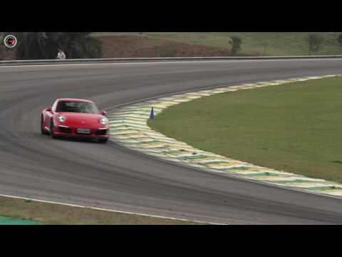 Porsche 911 Carrera S no FULLPOWER LAP: um biturbo de responsa para fechar 2016
