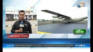 Jenazah Ani Yudhoyono Akan Dibawa ke Tanah Air Malam Ini