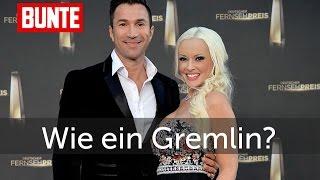 """Daniela Katzenberger - """"Sophia sah aus wie ein Gremlin""""   - BUNTE TV"""