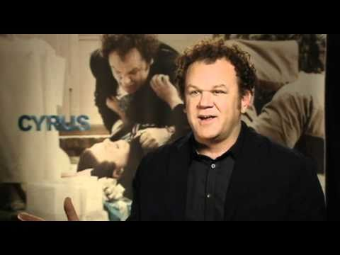 We talk to John C. Reilly about Cyrus   Empire Magazine