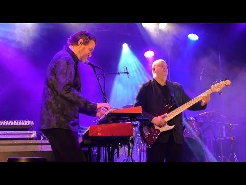 Bootleg - Mezzoforte, Live in Mosjøen, Norway - 25 September 2015