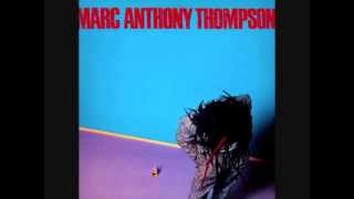 Marc Anthony Thompson - So Fine