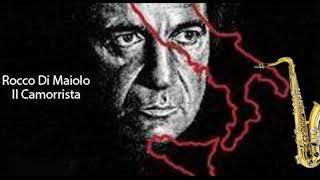 Il Camorrista Soundtrack (Rocco Di Maiolo Sax Version) - Versione Unica