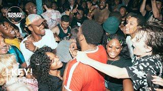 KEY! | BR x Places+Faces - Atlanta
