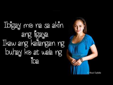 Ibigay Mo Na- Jessa Zaragoza