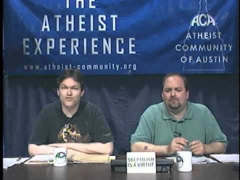 Atheist Experience #395: National Day of Prayer Protest