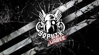 Gopnik McBlyat feat. Uamee - Monolith