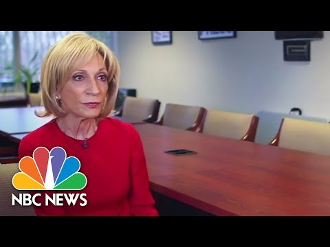 Why I Chose U Penn, from NBC's Andrea Mitchell  College Game Plan  NBC