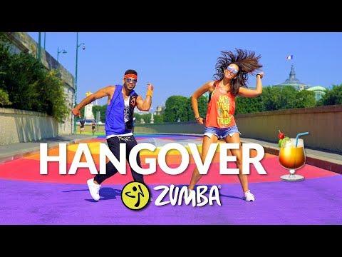 """""""HANGOVER"""" - Maluma (ft. Prince Royce) / Zumba® choreo by Alix & Ronny"""