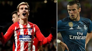 Manchester United transfer news: Bale over Griezmann for MUFC
