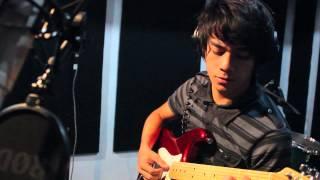 Kahit Maputi na ang Buhok Ko (Instrumental) - Jhuen