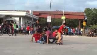bicycle stunts tangail