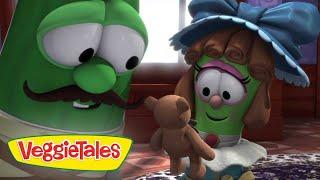 VeggieTales: My Teddy Bear