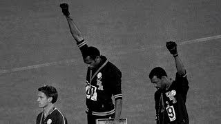 African-Americans' impact on sports and Olympics