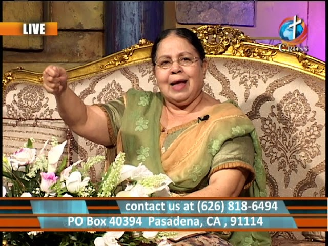 The Light of the Nations  Rev. Dr. Shalini Pallil  01-14-2019
