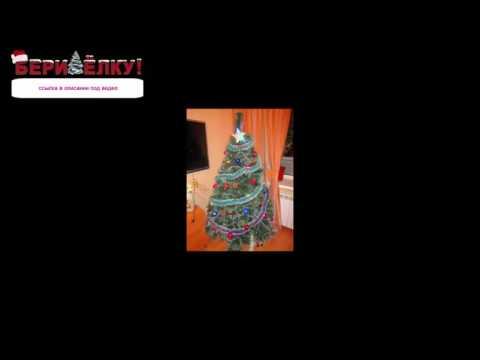 новогодние елки в лужниках официальный сайт