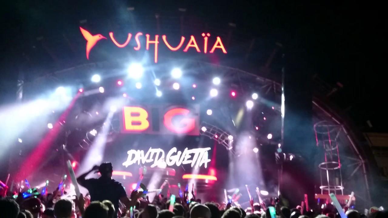 Download David Guetta - Ushuaia Ibza 2017 (3rd July '17)