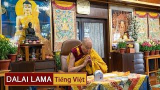 Nghi Lễ Phật Giáo Tụng Kinh - Trì Chú