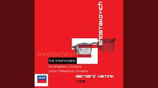 "Shostakovich: Symphony No.7, Op.60 - ""Leningrad"" - 1. Allegretto"