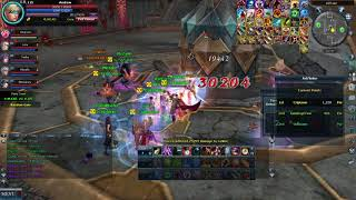 TobaLand Rohan Online Township Battle Andrew Best Templar TOP RANK KILL!!