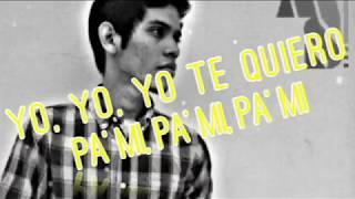 Gambar cover No resístas más / Mario M. Segovia (Lyric Video)