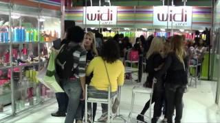 Tempo Fashion acompanha a participação da WidiCare na Fibel 2011 Thumbnail