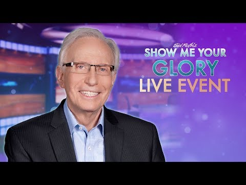 Sid Roth's Show Me Your Glory LIVE with Dr. Keith Ellis, Diane Nutt, & Leonard Jones