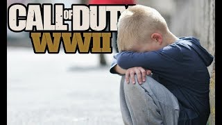 Call of Duty Ww2 DISAPPOINTMENT.