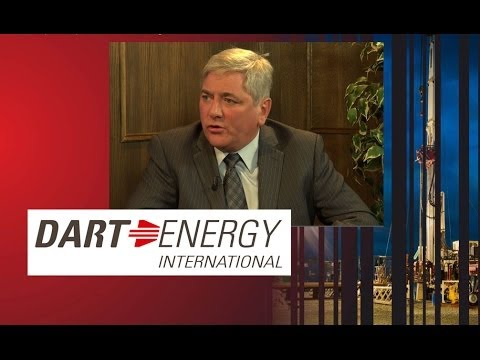 Dart Energy sitting on cash to develop the potential of its Bowland shale asset