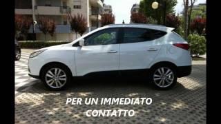 VENDO IX35 Hyundai CONFORT