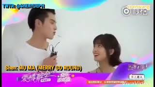 [PART 5] Dylan Wang & Shen Yue MOMENTS
