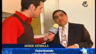 Video Javier Estrella con las Estrellas - Carlos Bonavides download MP3, 3GP, MP4, WEBM, AVI, FLV Juli 2018