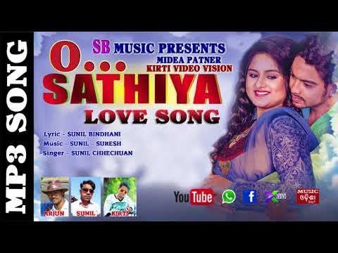 O Saathiya Song