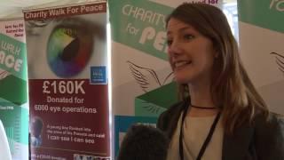 Emily -  Headray charity