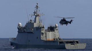 الولايات المتحدة الأولى في الإنفاق العسكري بـ 610 مليارات دولار سنويا