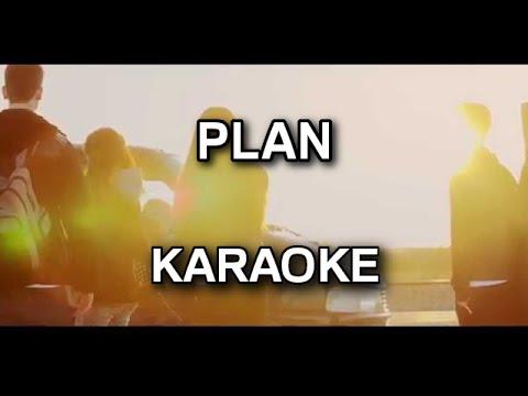 Sylwia Przybysz ft. Mezo - Plan [karaoke/instrumental] - Polinstrumentalista