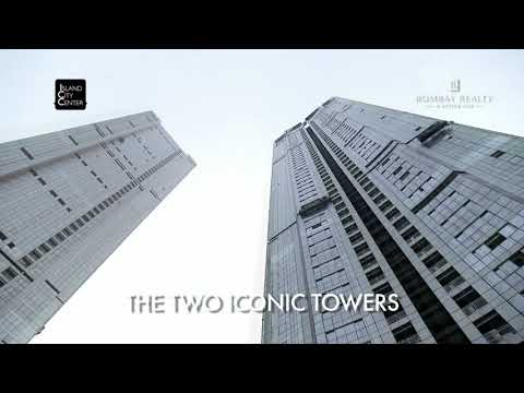 Welcome to the Luxurious living - Island City Center Dadar, Mumbai.