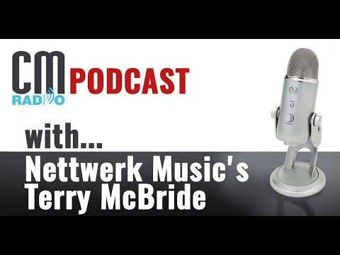 The CM Radio Interview: Nettwerk Music Group's Terry McBride